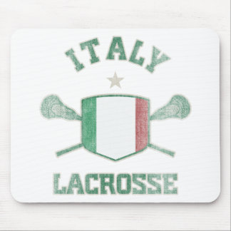 Italy-Vintage Mouse Pad