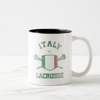 Italy-Vintage Mug