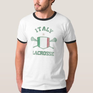 Italy-Vintage T-Shirt