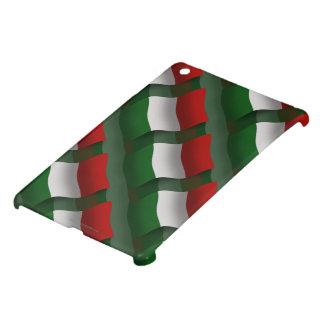 Italy Waving Flag iPad Mini Cases
