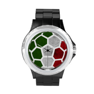 Italy World Cup Soccer (Football) Watch