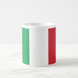 Italy World Flag Coffee Mug