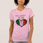 Italy's Greatest Noni Tshirt