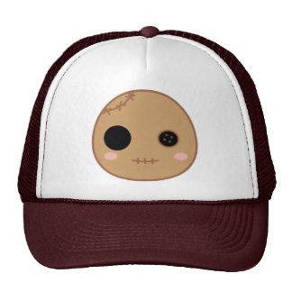 Itami la cabeza de la muñeca del vudú gorras de camionero