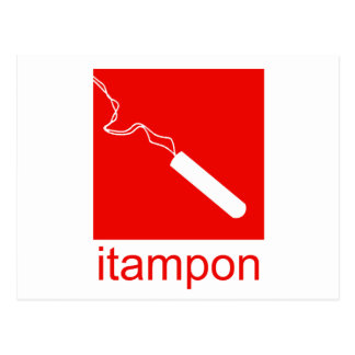itampon postales