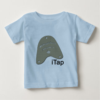 iTap / Rhythm Master Baby T-Shirt