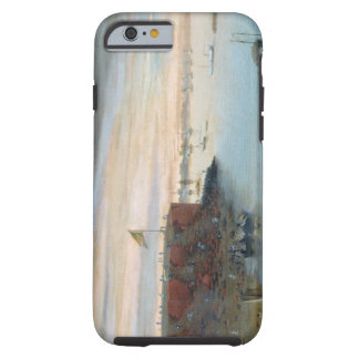 Itapiru, Paraguay, 1866 (oil on canvas) Tough iPhone 6 Case