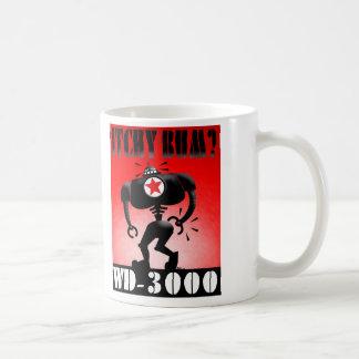 ItcBum? Classic White Coffee Mug