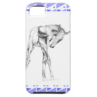 Itch iPhone SE/5/5s Case