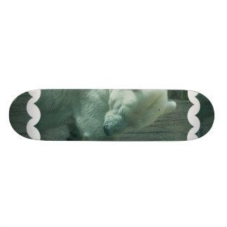 Itchy Polar Bear Skateboard