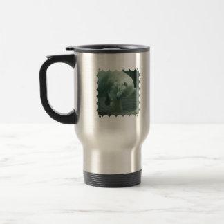 Itchy Polar Bear Travel Mug