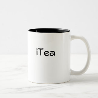 iTea Mug