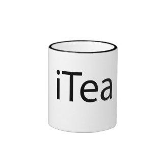 iTea Ringer Ringer Mug