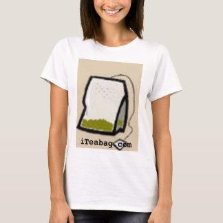 iTeabag.com women's cuttie shirt