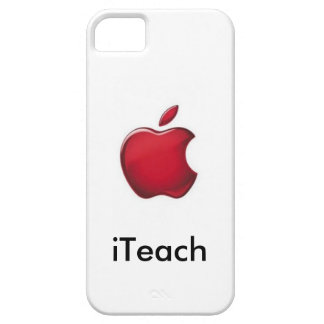 iTeach iPhone Case