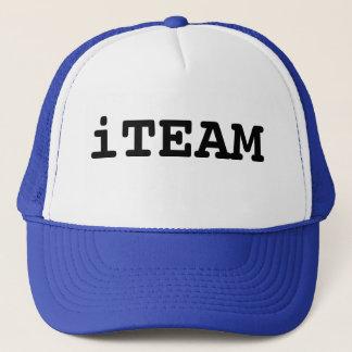 iTeam hat