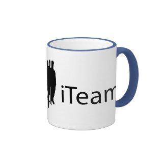 iTeam Mugs