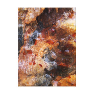 Item featuring abstract images canvas print