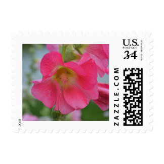 Items featuring scenes from nature stamp