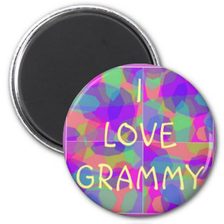 items for a special person 2 inch round magnet