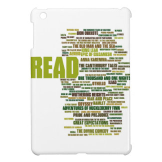 Items inspired by the 100 Greatest Books Cover For The iPad Mini