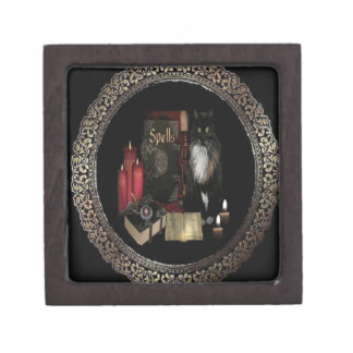 Items of the Craft Gift Box Premium Jewelry Boxes