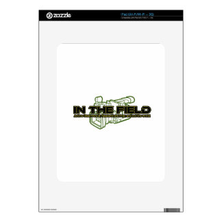 ITF20173 copy Decal For The iPad