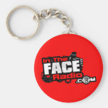 ITFR Keychain