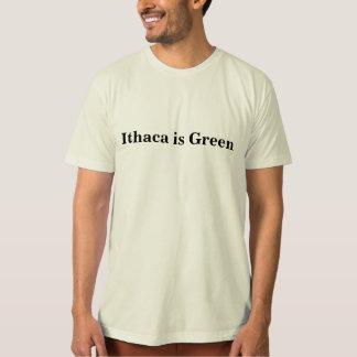 Ithaca es verde poleras