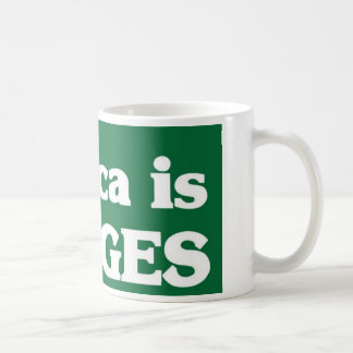 Ithaca is GORGES Coffee Mug