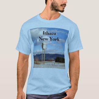 ITHACA, NEW YORK tee