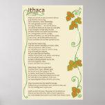 Ithaca Print