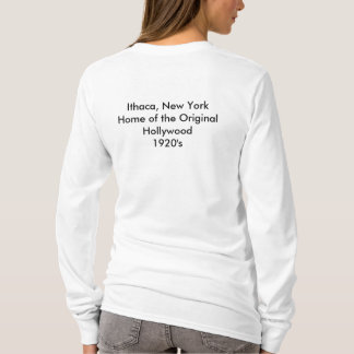 Ithaca The Original Hollywood T-Shirt