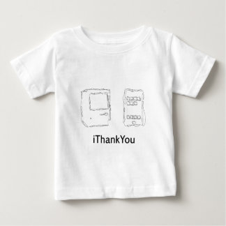 ithankyou baby T-Shirt