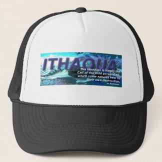 Ithaqua Trucker Hat