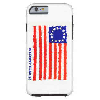 ithink i can, iknow i can tough iPhone 6 case