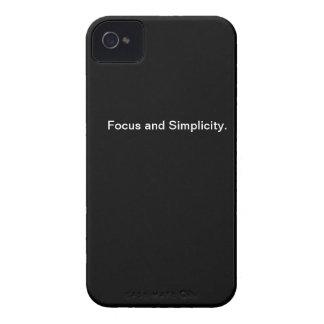 iThink iPhone 4 Carcasas