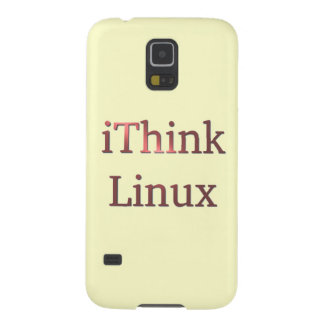 iThink Linux Case For Galaxy S5