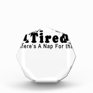 iTired - There's a nap for that.png Award