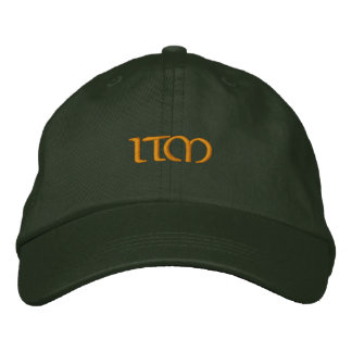ITM Irish Traditional Music flexfit baseball cap