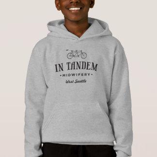 ITM kid hoodie