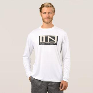 ITN Long Sleeve Sports Shirt