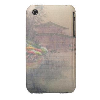 Ito Kinkakuji Temple Blackberry Curve Case-Mate Ca Case-Mate iPhone 3 Case