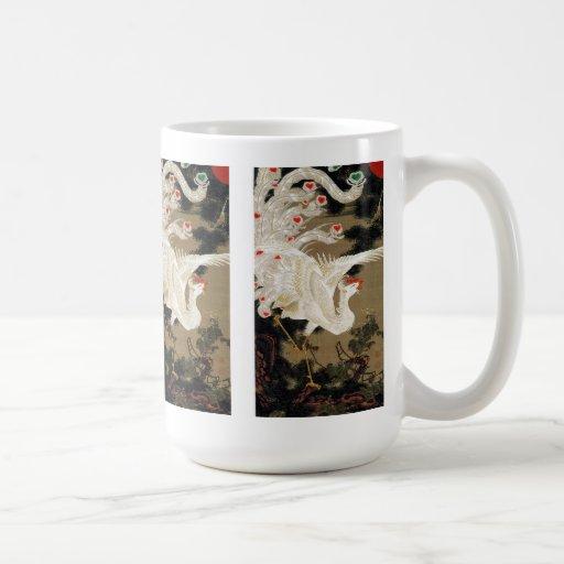 Itoh Gyakuchu, Itoh it is young 冲 Coffee Mug