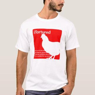 iTortured Chicken T-Shirt