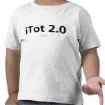 iTot 2.0 Toddler Shirt
