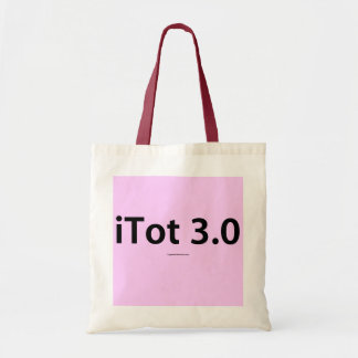 iTot 3.0 Nappy/Diaper Bag