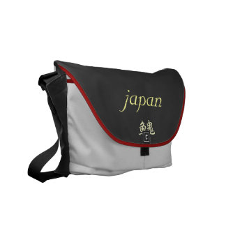 itou! JAPAN  < Customization of the color is possi Messenger Bag
