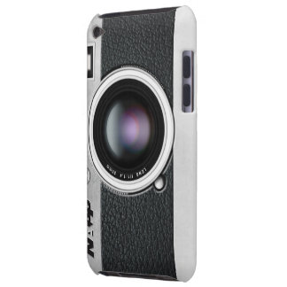 """iTouch Case by NAPP - """"The Camera"""" iPod Case-Mate Cases"""