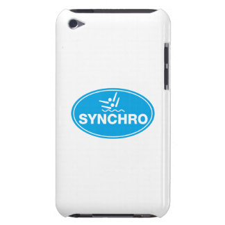 ITOUCH CASE - Synchronized Swimming - Icon